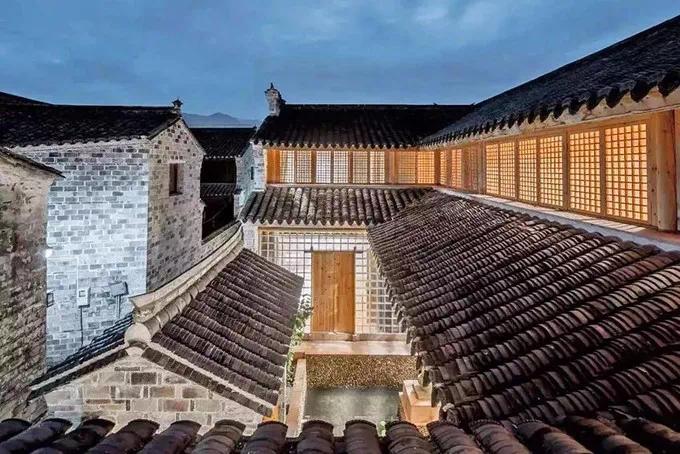 中国100家最美的民宿院子(41-60) 民宿 院子 第9张