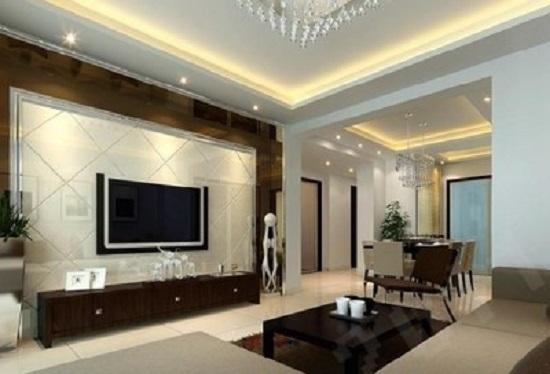 电视背景墙怎么装修好看?有哪些装修方式?
