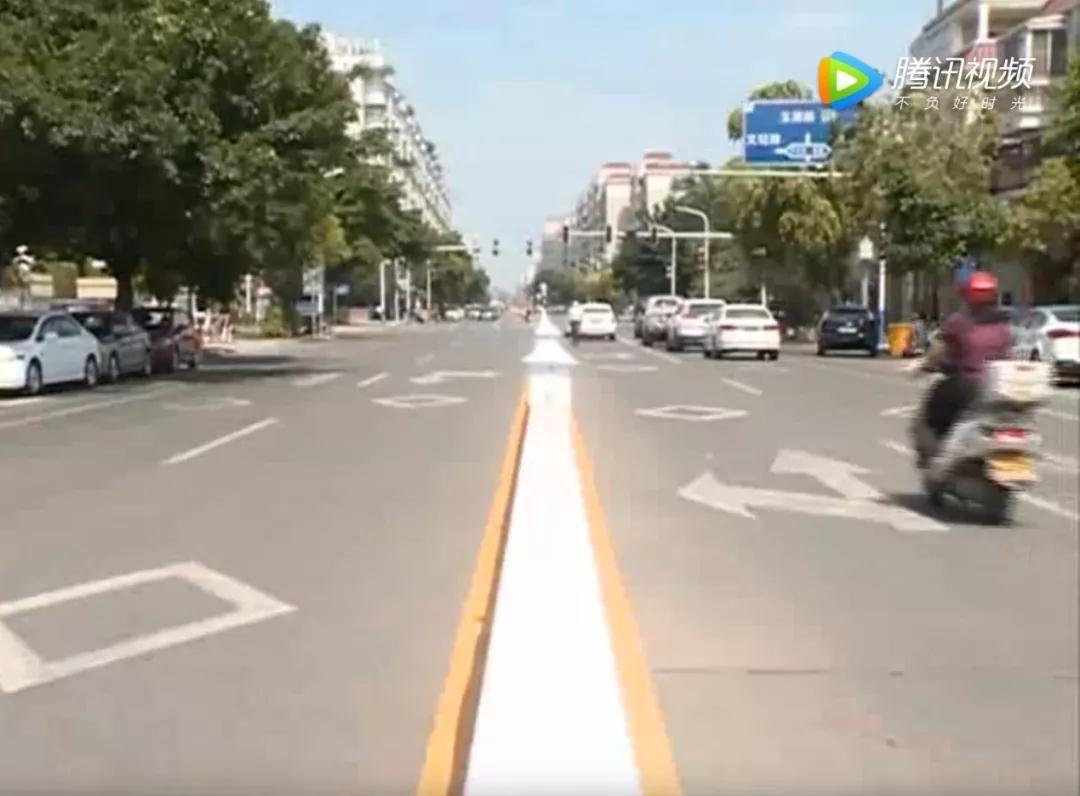澄海城区新增2500多个停车泊位