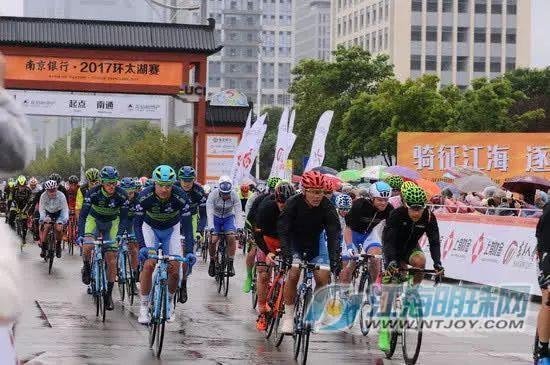 环太湖国际自行车赛要来了!南通赛段时间、线路信息都在这儿了