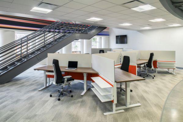 为什么人们非常关注办公室设计