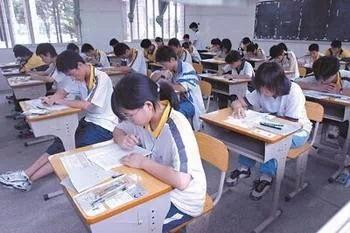 东海福满园:距2019年高考还有3天!今年考生超千万!