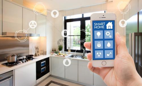 《趣宅智能家居》年轻一代成为智能家居家电消费的主力军