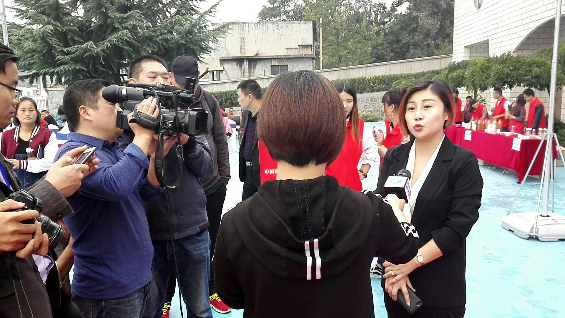 郑州科达传媒:北京新闻发布会媒体邀约之新品发布会