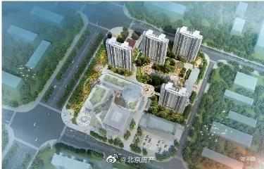总算来了!五环内唯一,城区,总价326万起血拼北京楼市插图(5)