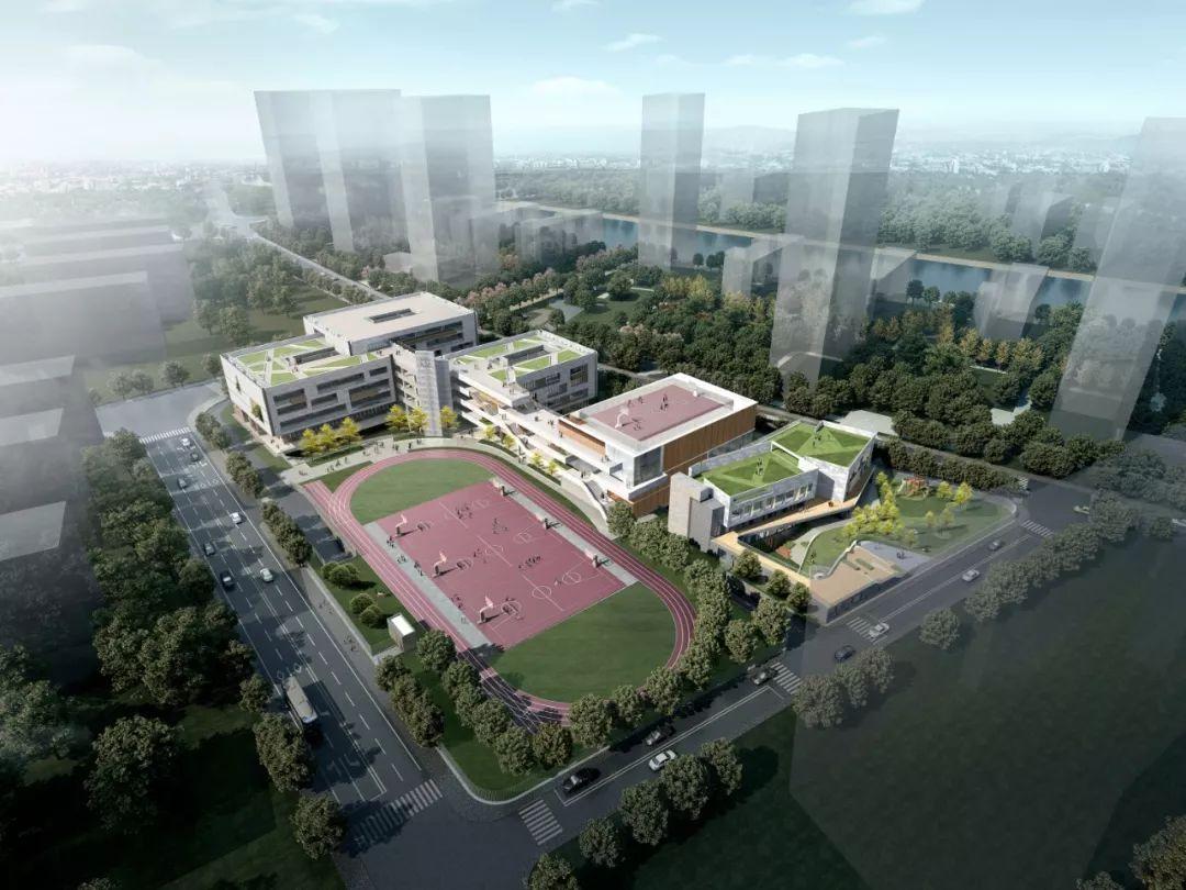 最新!萧山科技城•钱湾智谷奠基 打造国际化智慧产业园