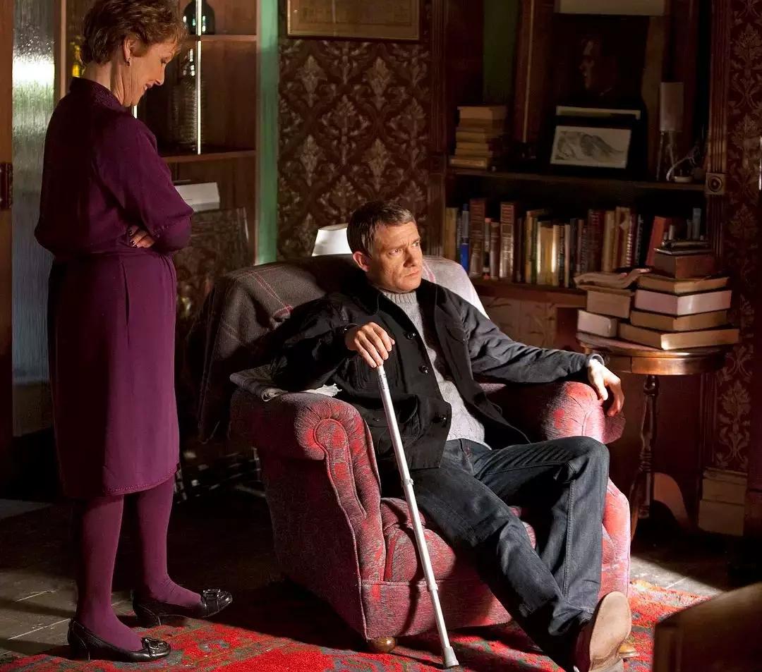 如果让神探夏洛克来做家具,会是什么样?【有容中国】