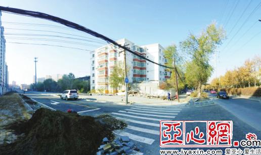 乌鲁木齐高新区6条路本月中旬通车