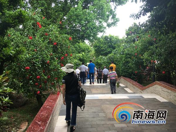 环保世纪行 到2020年文昌将创建85个美丽乡村