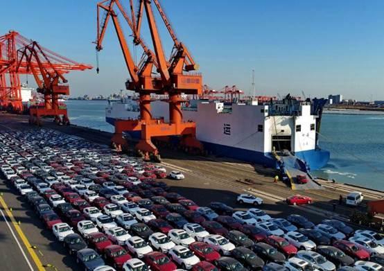 河北省将大力培育发展物流新模式新业态