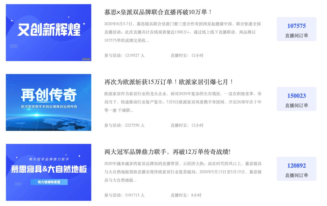 """《【摩登3h5登录】""""健康家居好物节""""助四大品牌或成为2021年家居销售赢家》"""