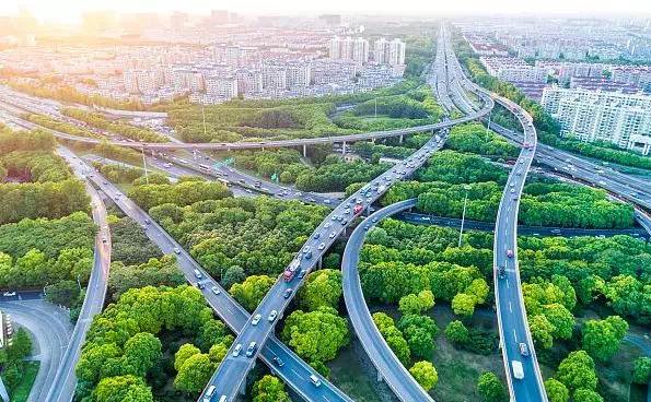 湖州去上海安徽更方便!这段高速11月动工
