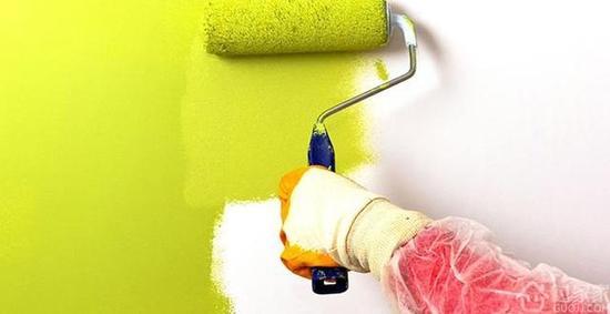 涂料变色怎么解决。