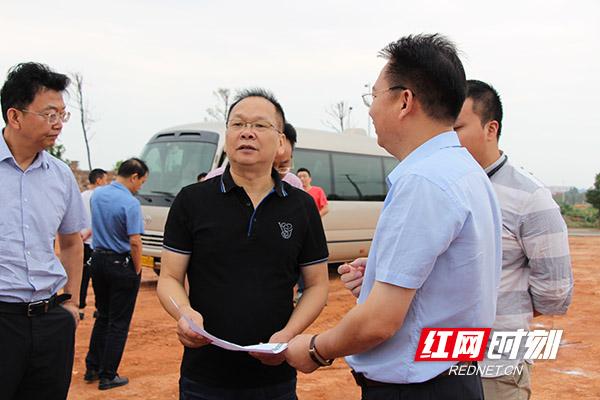 衡阳:2018衡州经济发展论坛将于9月28日开幕