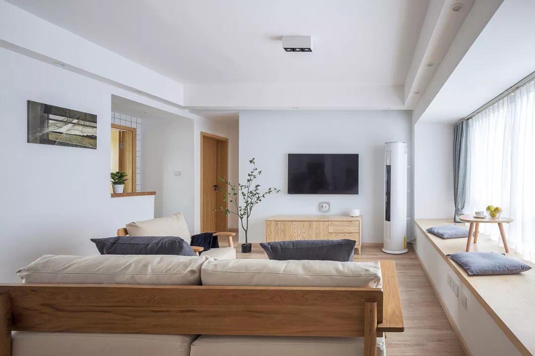 自然、舒适、简约、实用,把住宅做到了极致的日式风格 日式 软装 第8张