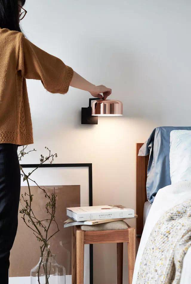 芜湖软装挑选灯具你必须要知道的四大原则!