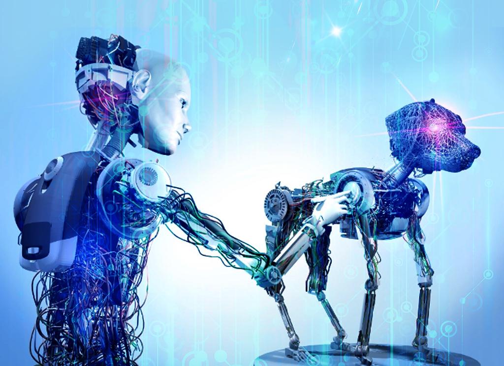 人工智能技术赋能产业发展 技术应用普惠智能家庭生活