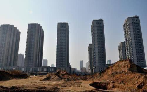 棚改货币化收紧透露了哪些楼市逻辑?房地产大局已定