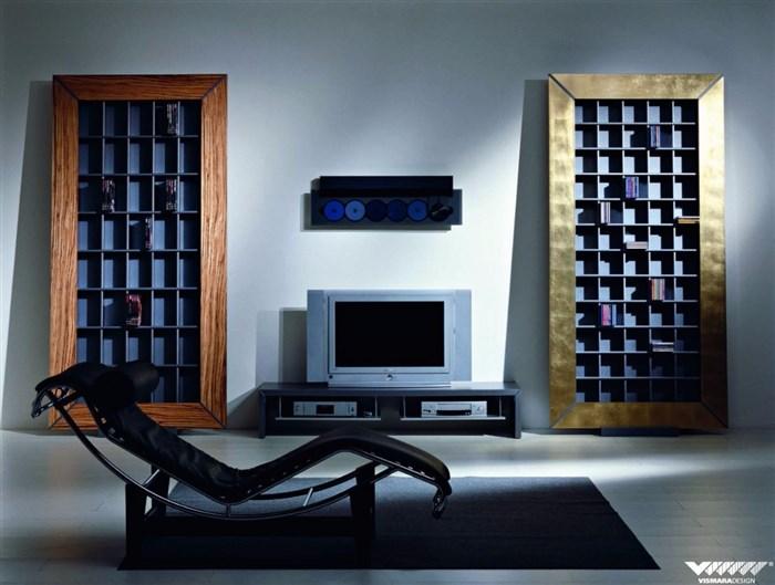 进口ANTóNIO ALVES家具完美空间组合,让居家井井有