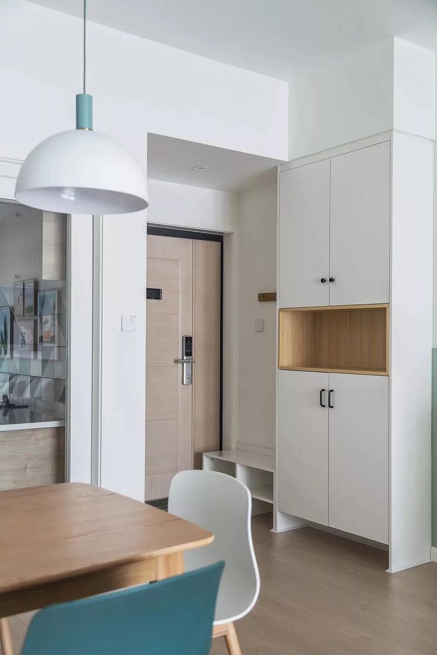 100平米,全包,北欧风格的房子如何装修?