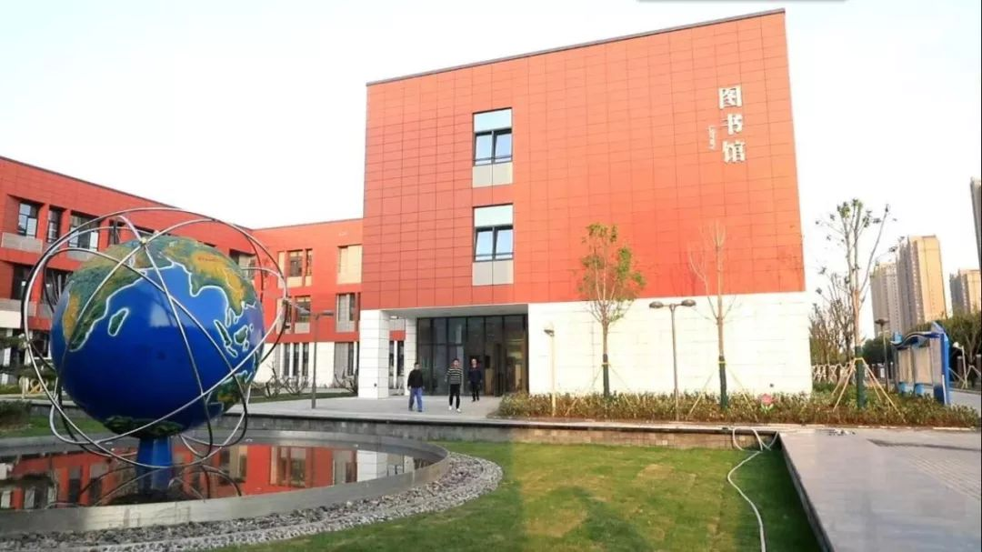 太白湖新区教育迎来新发展,名校联姻名校带动建新区教育集群