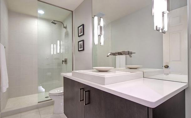 哪种干湿分离更适合你家卫生间?