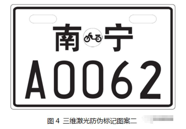 广西的电动车将要换新号牌了啵 桂林人赶快了解一下!