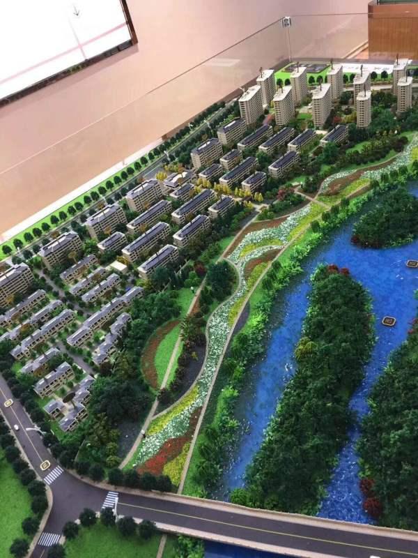 安吉绿城柳岸晓风 售楼处 楼盘介绍 最新房源图文解析
