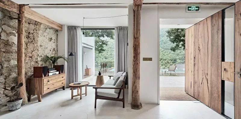 中国100家最美的民宿院子(前20名) 民宿 院子 第20张