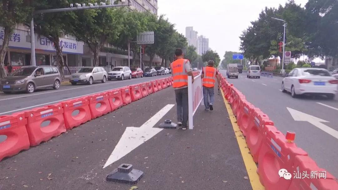 汕头城市快速路:从一条路到一张网