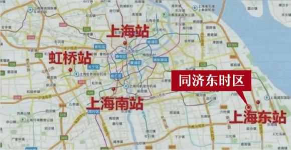 500万尊享上海祝桥高品质墅居,同济东时区现房珍稀席位有限!