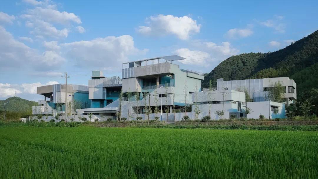 中国100家最美的民宿院子(前20名) 民宿 院子 第21张