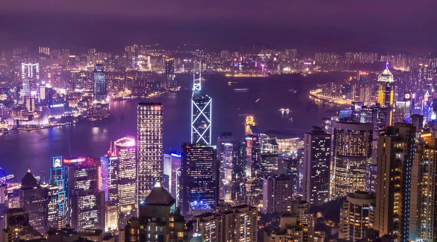 香港想租大湾区30平方公里建新区!不是深圳是临深?