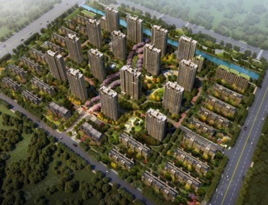 轨交5号线南延伸预计年底通车 奉贤新城最新房价播报