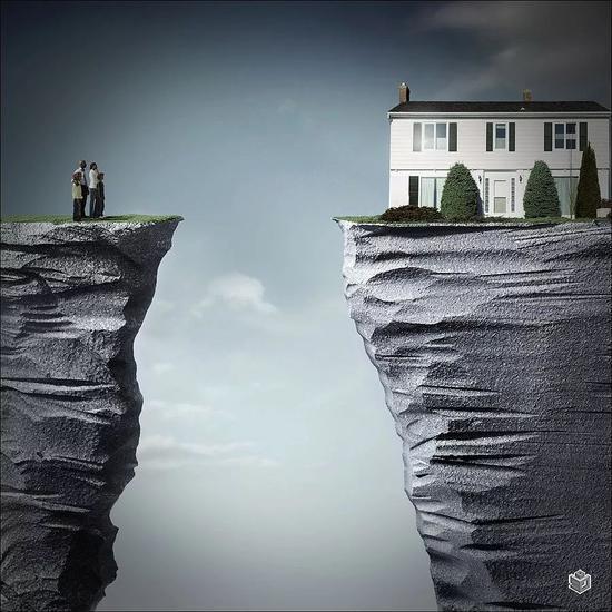 房地产税来了为啥不慌?多套房主:就当少收一月租金