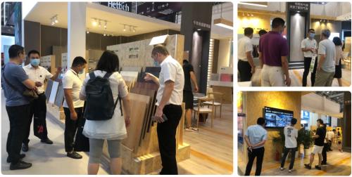《【摩登3注册登录】直击展会丨深圳时尚家居设计周,千年舟的「挑战」与「未来」》