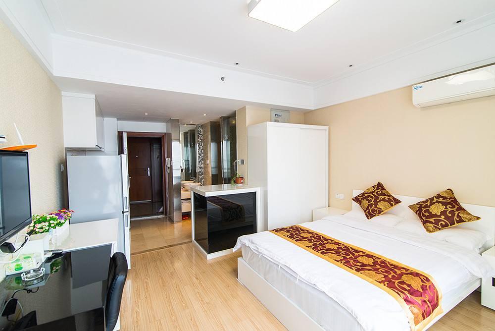 酒店式公寓和住宅有什么區別?