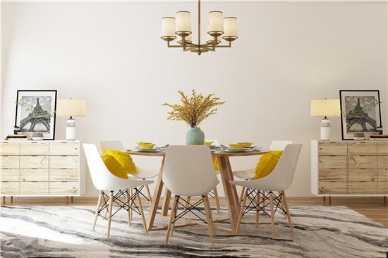 蕪湖家裝中的照明設計方案分享