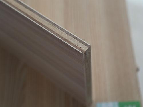 密度板跟生态板有什么区别