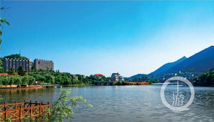 生态、生产、生活 西部(重庆)科学城的各个空间这么建