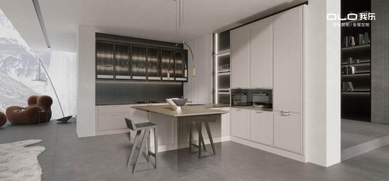 橱具排行_全球排名第一,过亿豪宅都在用的厨电品牌!