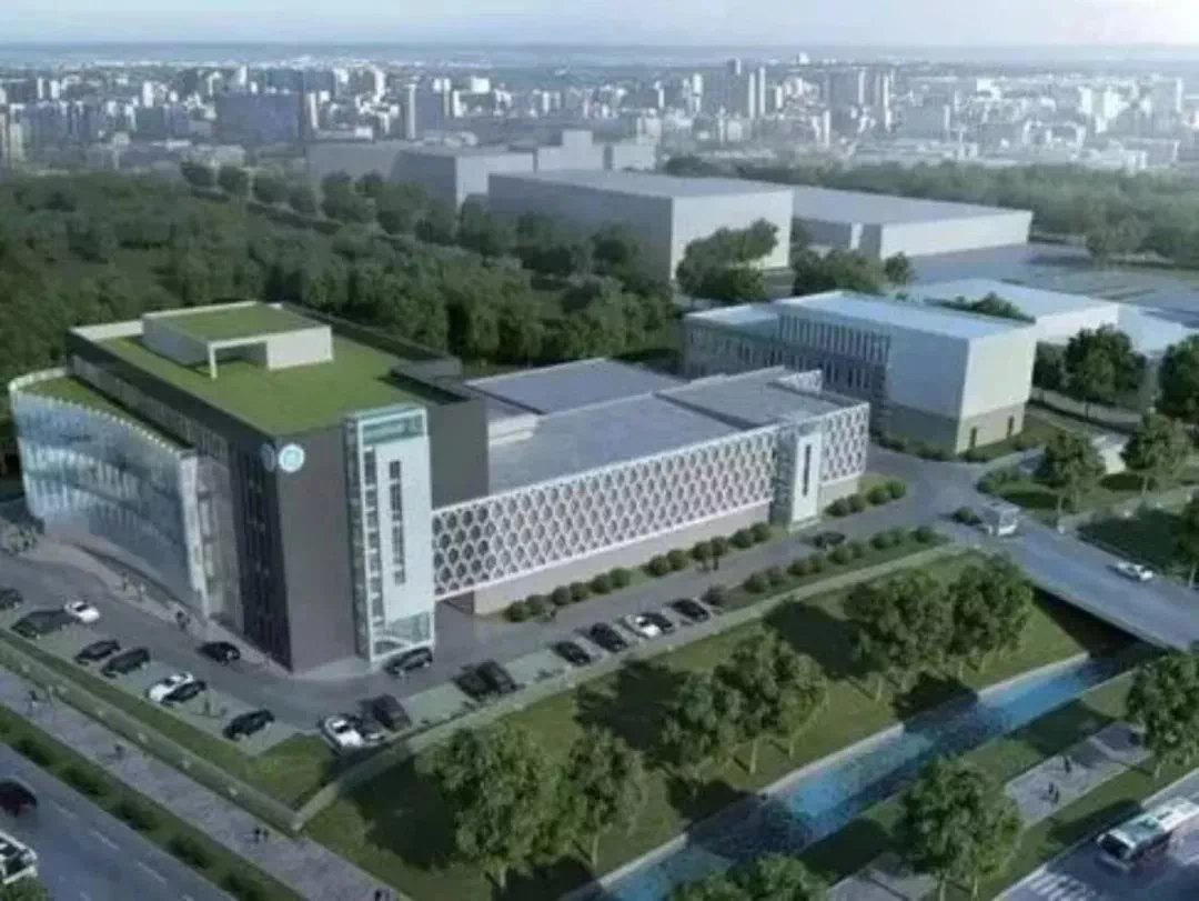 投资50亿,广州即将崛起一座国际金融中心!又有小目标要爆发!