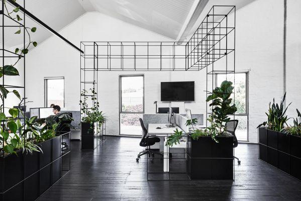 中式办公室排列五开奖结果展现的创新元素
