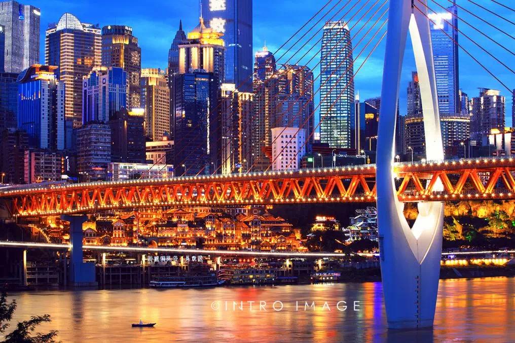 重庆建全域旅游智慧服务中枢 以后住酒店可刷脸