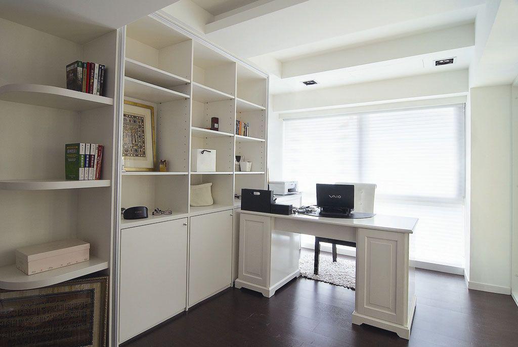 芜湖书房装修四种风格各有