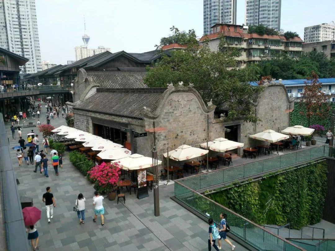 杭州创新商业体即将亮相,跨界、混合、创新、再融合!