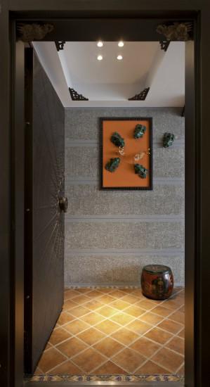 你印象中的芜湖中式装修风格是什么样子的?
