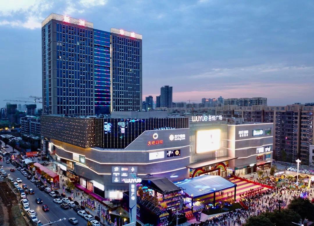 浮夸的渭南楼市 理应多一些品牌开发商树立的标杆IP