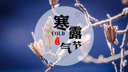 博净分体式集成灶:九月寒露白,六关秋草黄
