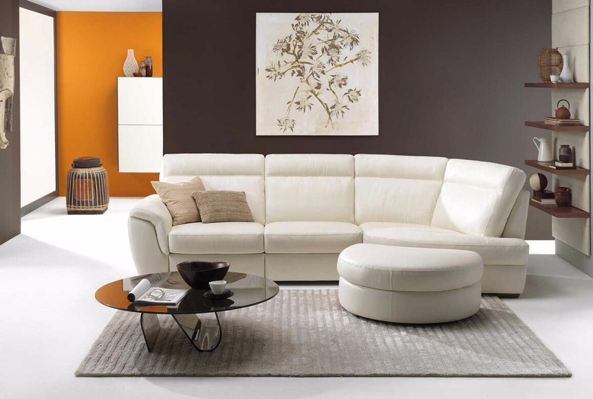 NATUZZI沙發經典工藝,意大利現代設計